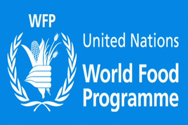 UN WFP – World Food Programme