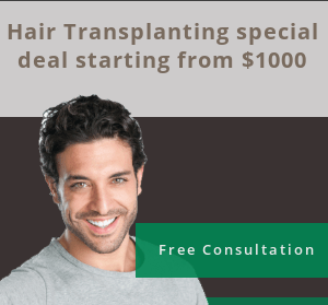Este Turca Hair Transplant