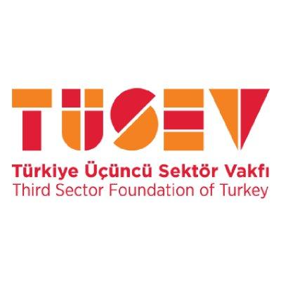 Türkiye Üçüncü Sektör Vakfı (TÜSEV) – Third Sector Foundation of Turkey