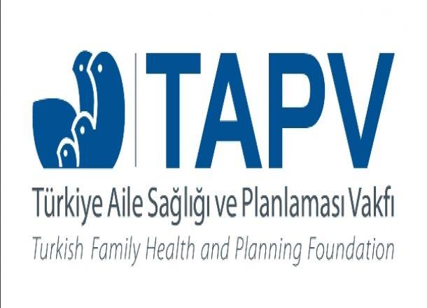 Türkiye Aile Sağlığı ve Planlaması Vakfı (TAPV)